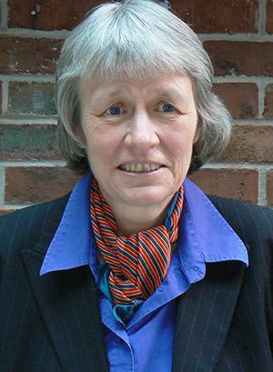 RCVS Disciplinary Committee Member, Helga Drummond