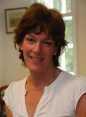 RCVS Disciplinary Committee Member, Jane Downes