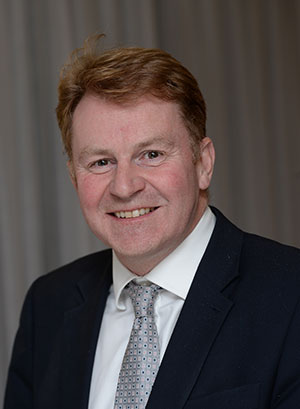 Professor John Innes, candidate for the Fellowship Board Chair election 2019