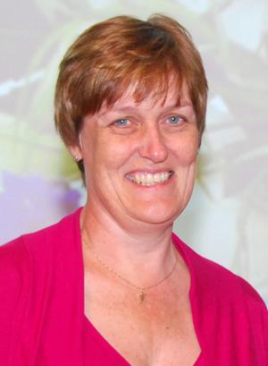 Kathy Kissick, VN Council member