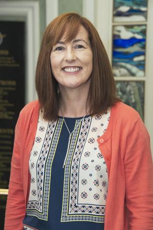 Anne Lawson, PSS Assessor