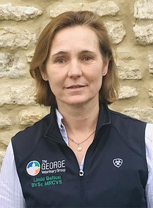 Linda Belton