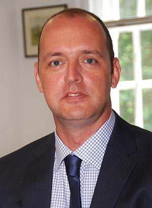 RCVS Disciplinary Committee Member, Stuart Drummond