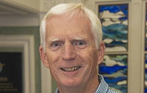Dudley Watson