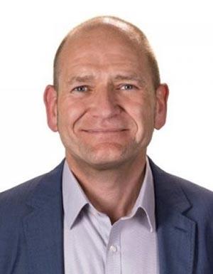 David Bartram