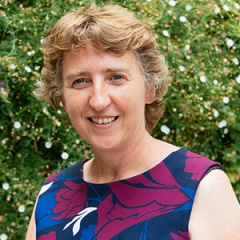 Fellowship Board Election 2020 Vice-Chair candidate Dr Cheryl Scudamore