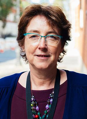 Alison Carr, VN Council member
