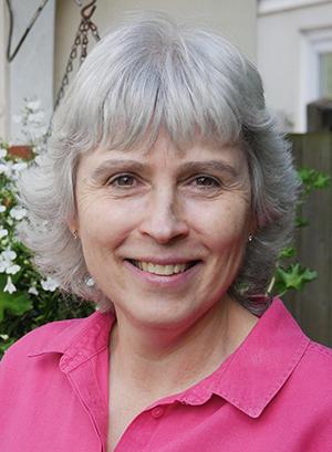 Anna Judson, PSG member