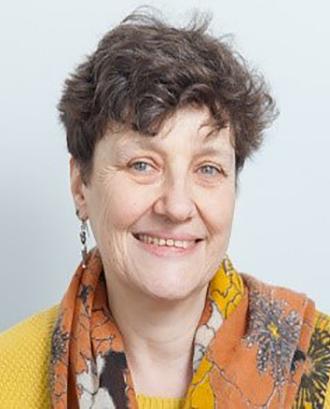 Anne Benson