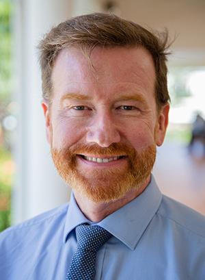 Austin Kirwan, DC member