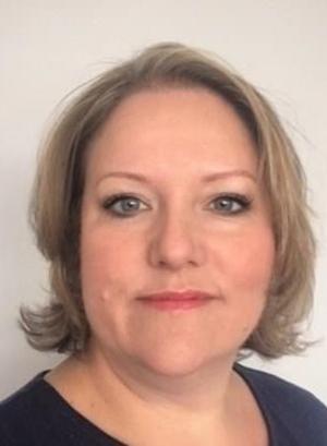 VN Council member, Belinda Andrews-Jones