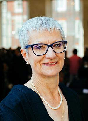 RCVS Council member, Claire McLaughlan