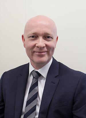 Damien Kearney