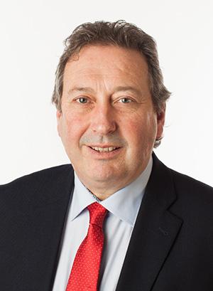 PIC member David Harding