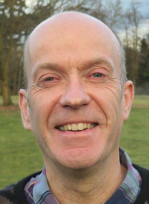 John Davies RCVS Council candidate 2021