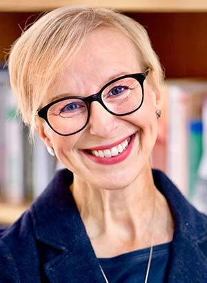 Deborah Bowman