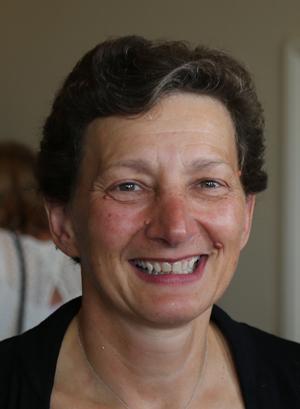 Melissa Donald, RCVS Council member