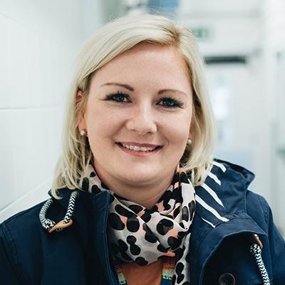 Gemma Irwin-Porter