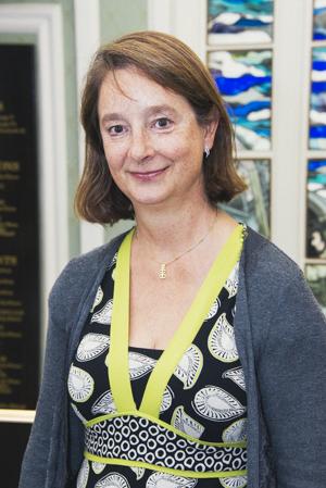 PSS Assessor Mary Glassbrook