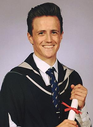 Grant Hampson RCVS Council election candidate 2021