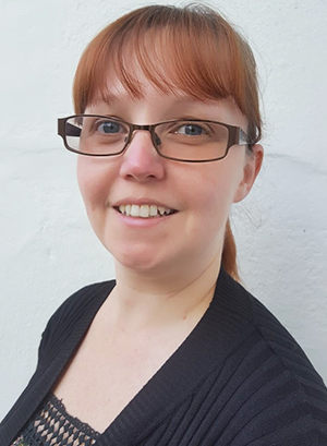 Helen Russell RVN, Disciplinary Committee member