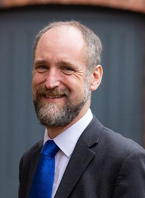 Ian Ramsey Fellowship Board Chair candidate 2019