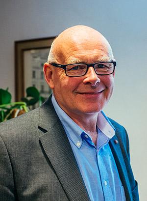 John Anderson, PIC Committee member