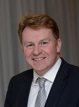 Professor John Innes, newly elected Chair of the RCVS Fellowship Board