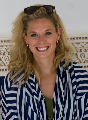 Karlien Heyrman