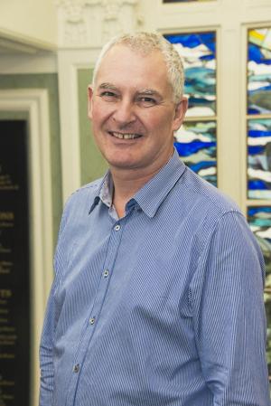 Richard Killen, PSS Assessor