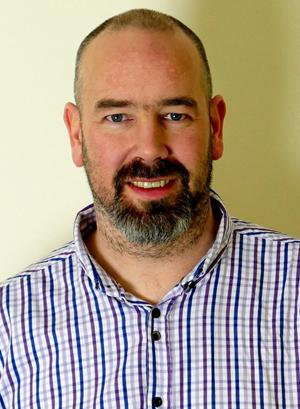 David Leicester, RCVS Council member