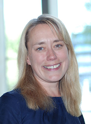 Liz Mossop, Fellowship Board Chair election candidate 2019