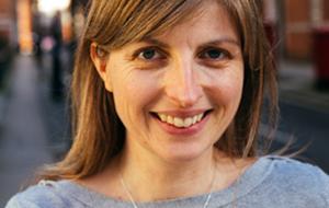 Lizzie Lockett