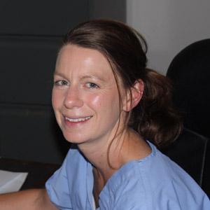 Mary de Las Casas, RCVS Postgraduate dean