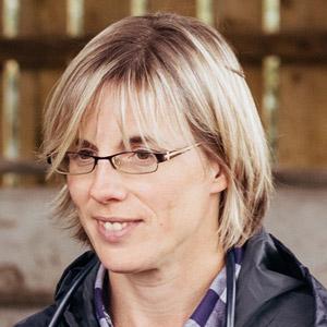 Mary Thomson, RCVS Postgraduate Dean