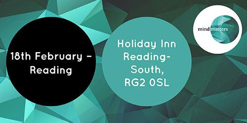 postcard - event - Reading - Holiday Inn-RG2OSL