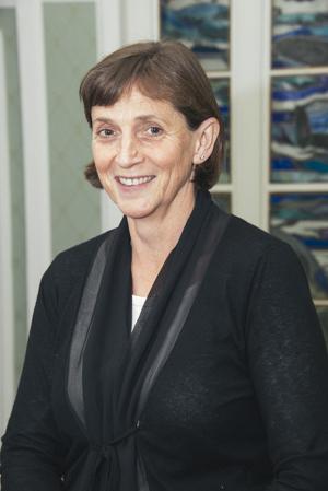 Judith Morris, PSS Assessor