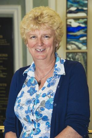 Pam Mosedale (Lead Assessor)