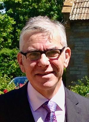 Paul Francis Morris
