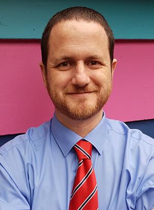 Richard Burley