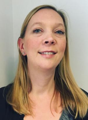 Sarah Fox, VN Council member