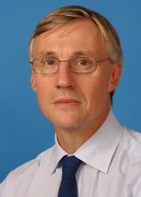 Mark Woolhouse speaker