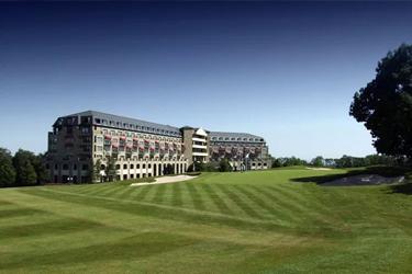 Celtic Manor, home of SPVS-VMG Congress