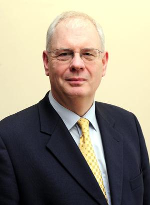 Stuart Hill (PIC member)