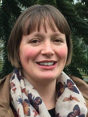 Susan Howarth