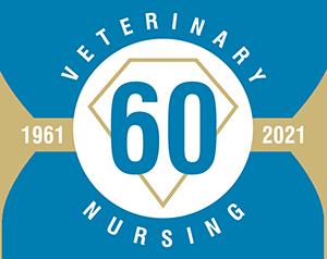 Veterinary Nursing 60: 1961 - 2021