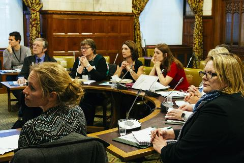 RCVS and BVA Brexit Roundtable at Westminster Hall