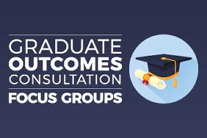 Graduate Outcomes Focus Groups at SPVS VMG Congress