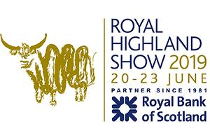 The Royal Highland Show 2019