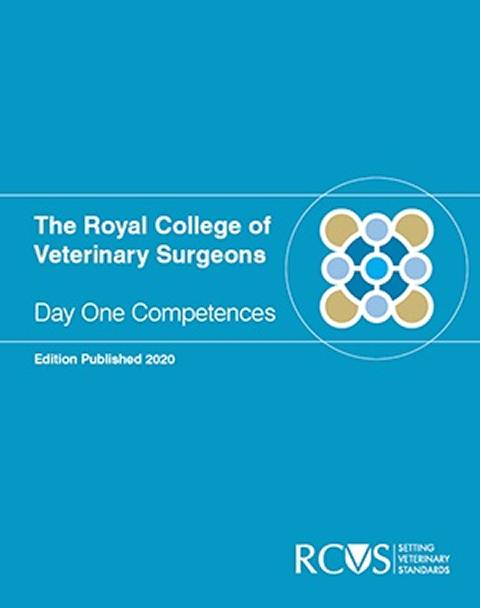 Day One Competences June 2020 cover image